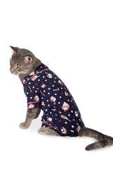 Mugs & Kisses Cat Pajamas