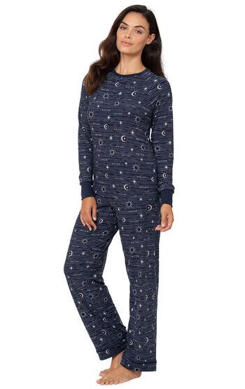 Celestial Pajamas