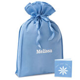 Keepsake Fabric Gift Bag with Personalization
