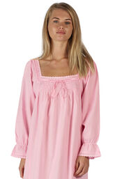 Martha Nightgown image number 7