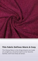 Cozy Escape Pajamas image number 4