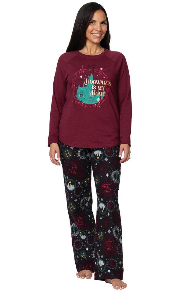 Harry Potter Women's Pajamas image number 0