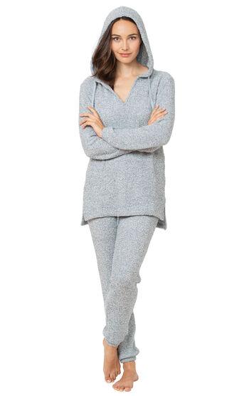 Cozy Escape Pajamas - Blue