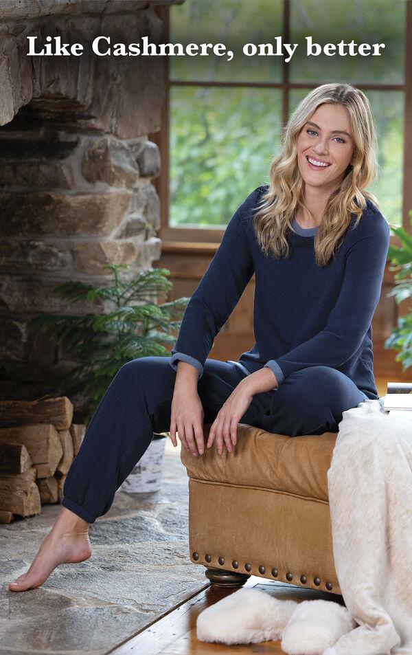 World's Softest Jogger Pajamas image number 2