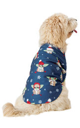 Baby Yoda Dog Pajamas by Munki Munki® image number 1