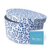 Premium Vine Hatbox