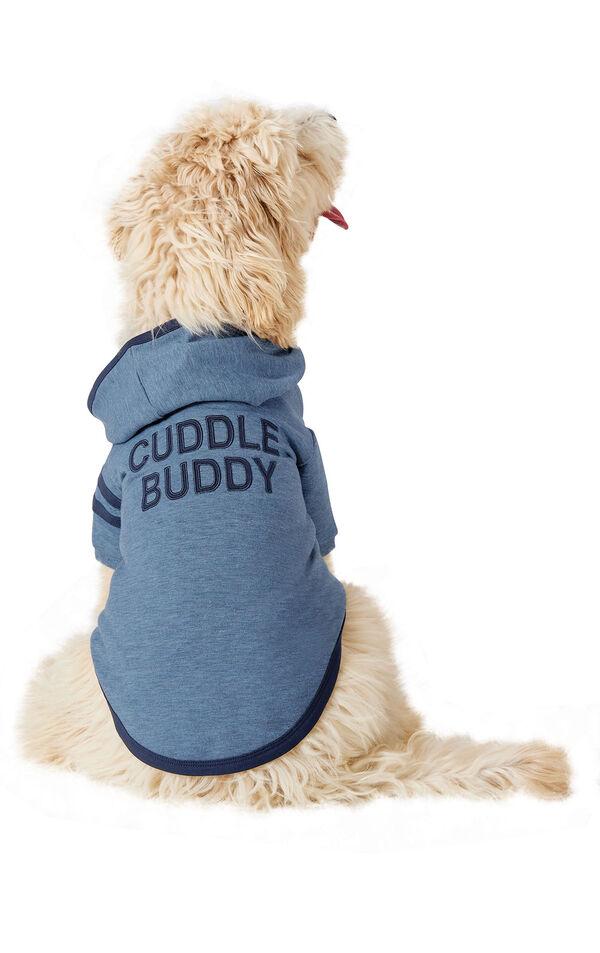 """""""Cuddle Buddy"""" Dog Pajamas image number 1"""