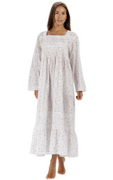 Violet Nightgown image number 0