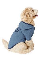 """""""Cuddle Buddy"""" Dog Pajamas image number 2"""