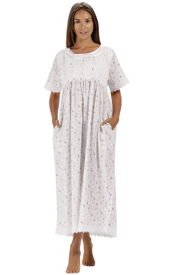 Helena Nightgown