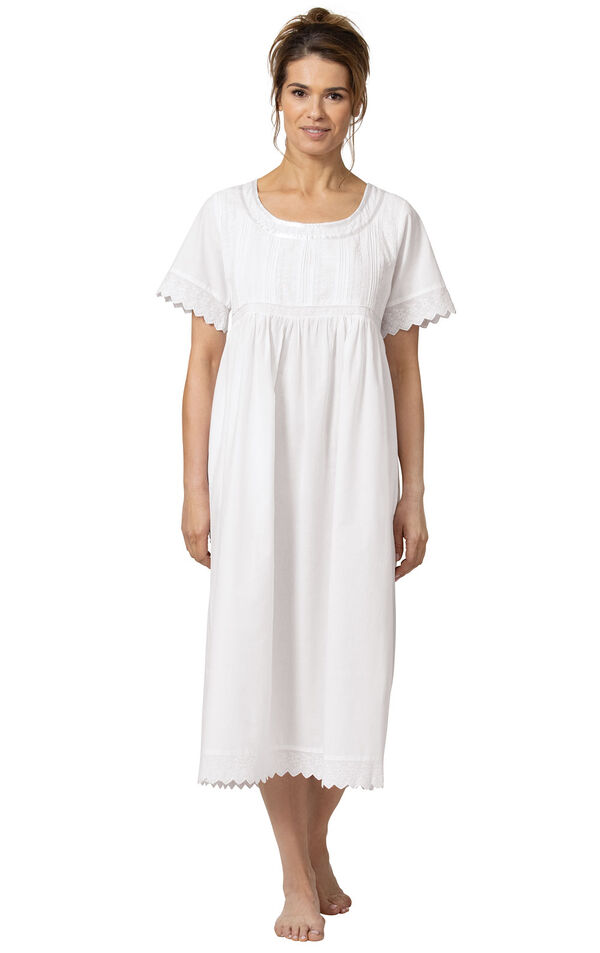 Helena Nightgown image number 2
