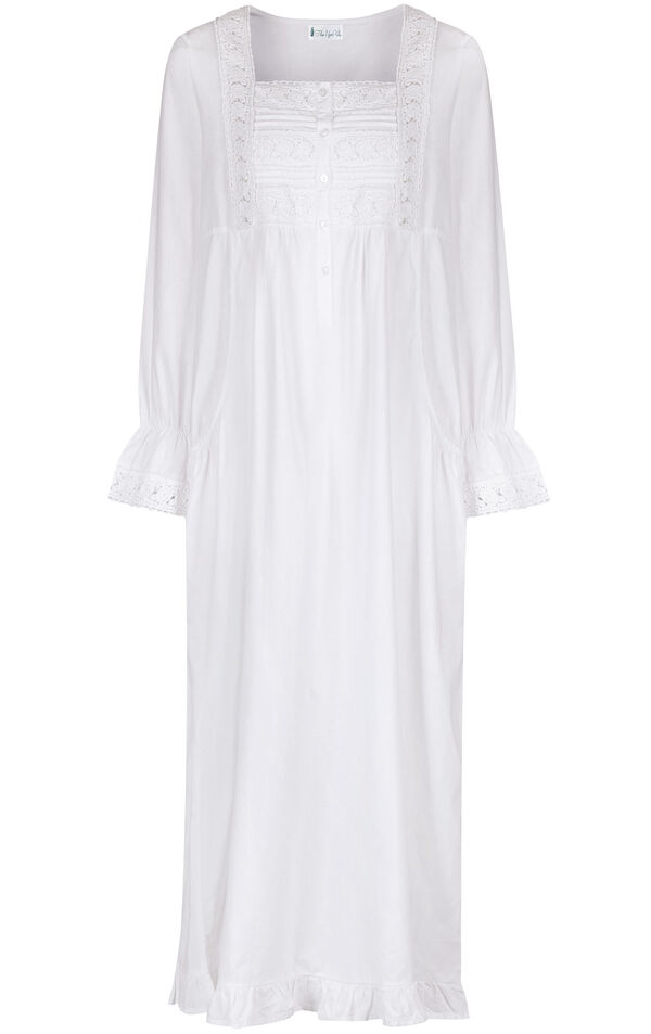 Isabella Nightgown image number 2