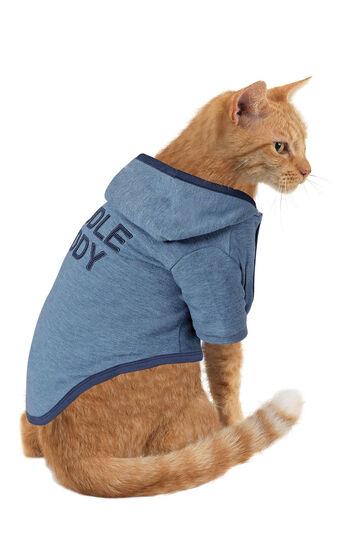 """""""Cuddle Buddy"""" Cat Pajamas"""