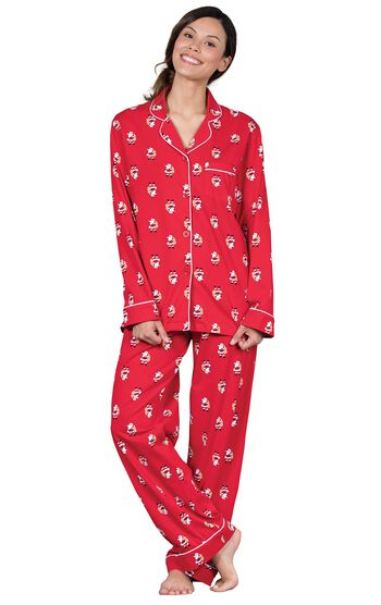 St. Nick Boyfriend Pajamas