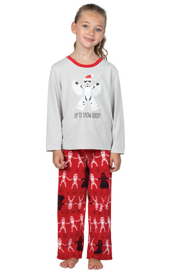 Star Wars™ Girls Pajamas - Red