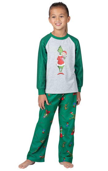 Dr. Seuss' The Grinch™ Girls Pajamas