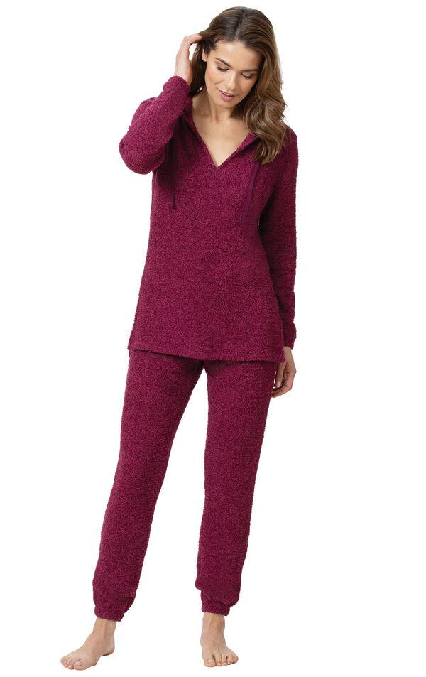 Cozy Escape Pajamas image number 0