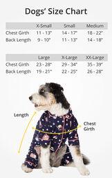 Dog Size Chart image number 3