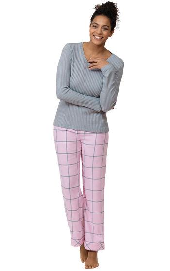 World's Softest Flannel Pajamas