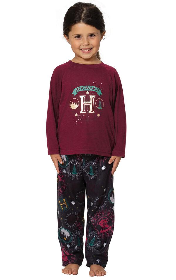 Harry Potter Girls Pajamas image number 0