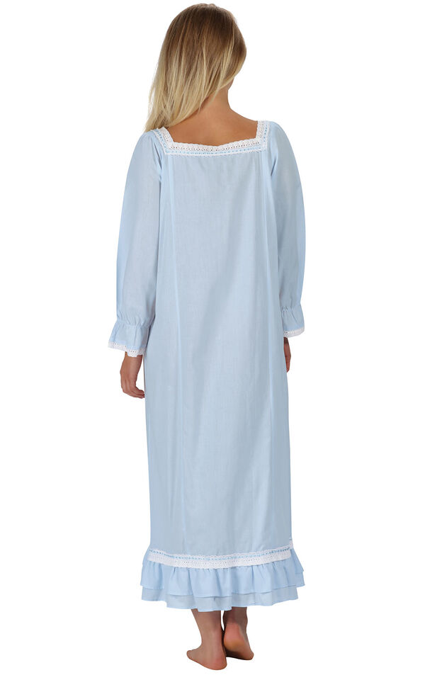 Martha Nightgown image number 1