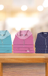 Overstock PJs for Pets - color and styles vary image number 0