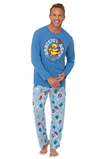 Grateful Dead Men's Pajamas
