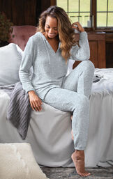 Cozy Escape Pajamas image number 2