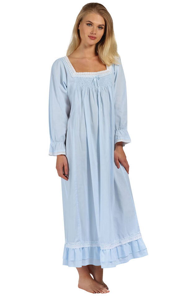 Martha Nightgown image number 0