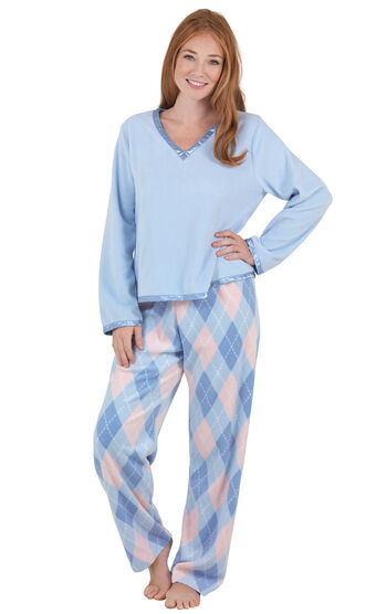 Snuggle Fleece Pajamas