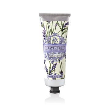 Lavender Luxury Hand Cream