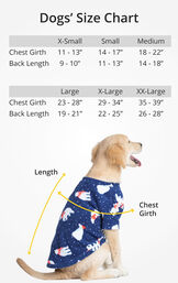 Dogs' Size Chart image number 2