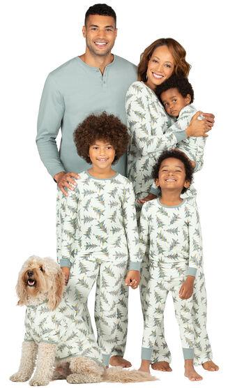Balsam & Pine Matching Family Pajamas