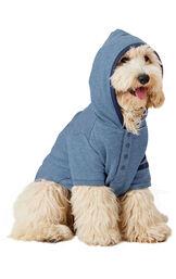 """""""Cuddle Buddy"""" Dog Pajamas image number 3"""