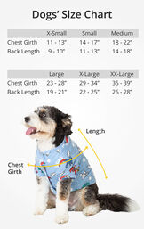 Dog Size Chart image number 2