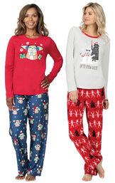Star Wars Pajama Gift Set image number 0