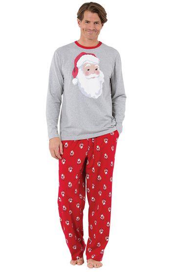 St. Nick Men's Pajamas