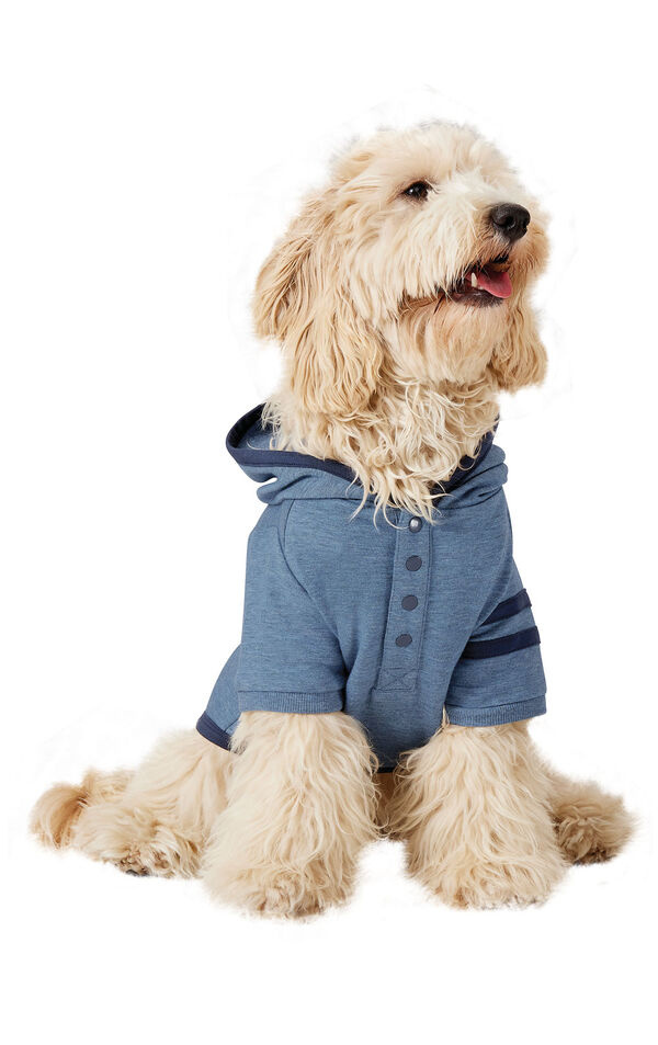 """""""Cuddle Buddy"""" Dog Pajamas image number 0"""