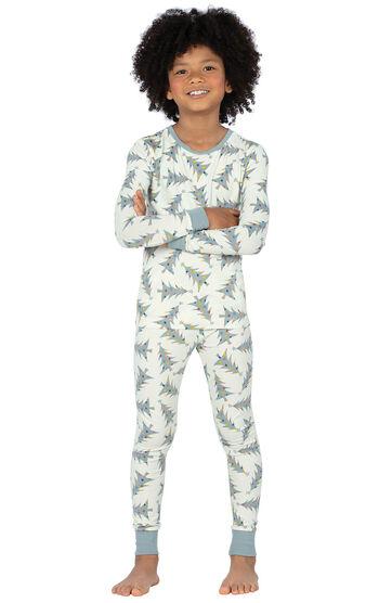 Balsam & Pine Boys Pajamas