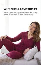 Cozy Escape Pajamas image number 3