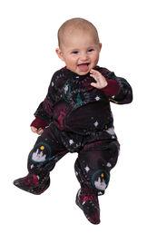Harry Potter Infant Pajamas image number 0