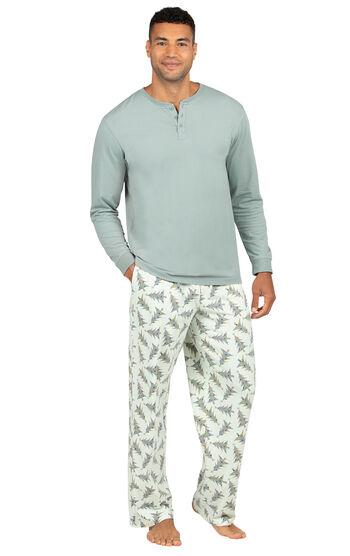 Balsam & Pine Men's Pajamas