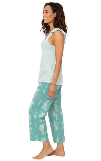 Margaritaville® Easy Island Capris Pajamas