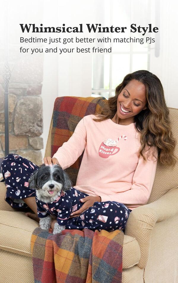 Mugs & Kisses TJ Pet & Owner image number 1