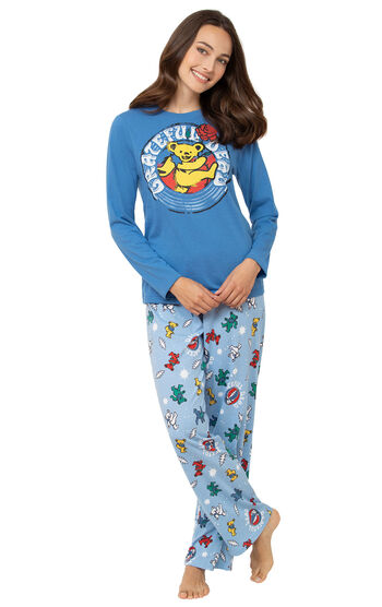Grateful Dead Pajamas
