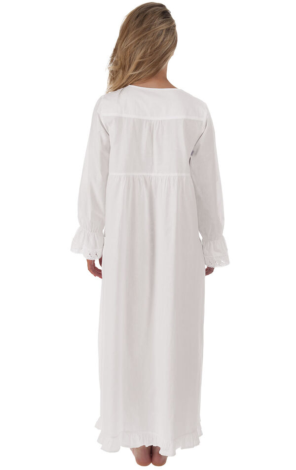 Isabella Nightgown image number 1